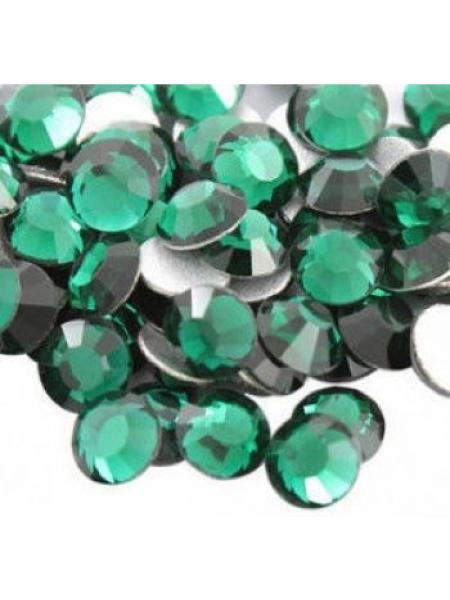 Камни Swarovski  SS 5 Green (100 шт.)