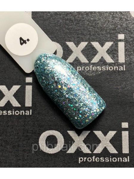 Гель-лак OXXI Star Gel № 04