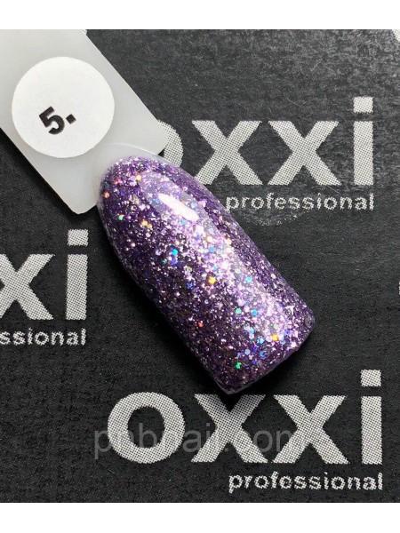Гель-лак OXXI Star Gel № 05