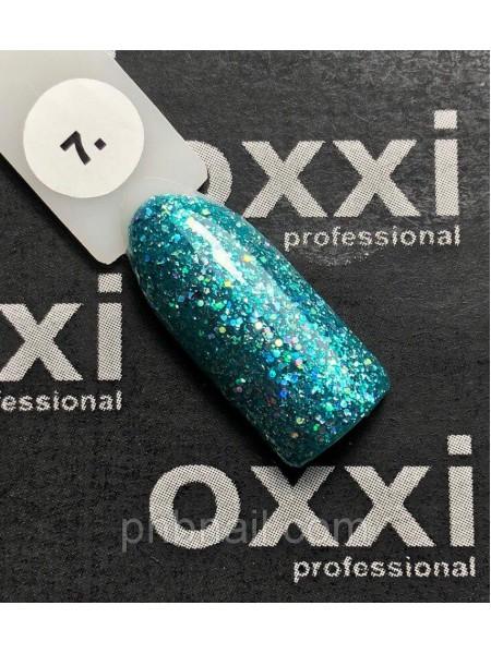 Гель-лак OXXI Star Gel № 07