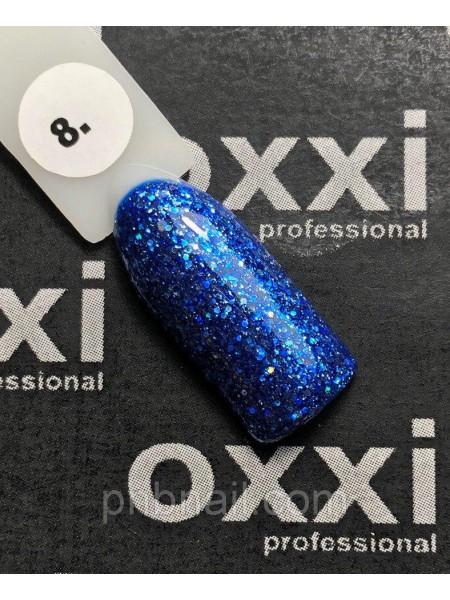 Гель-лак OXXI Star Gel № 08