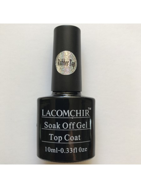 LACOMCHIR Rubber Top (каучуковый топ), 10 мл.