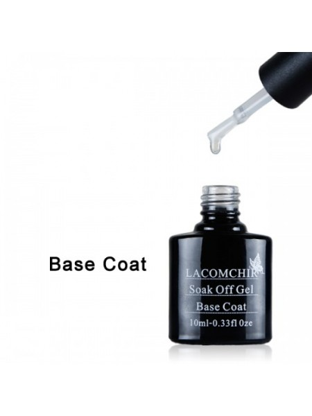 LACOMCHIR Base coat с липким слоем