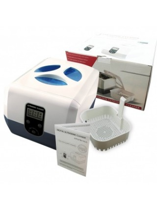 Ультразвуковой стерилизатор Ultrasonic Cleaner VGT 1200