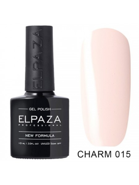 Гель лак Elpaza Charm №015