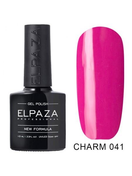 Гель лак Elpaza Charm №041