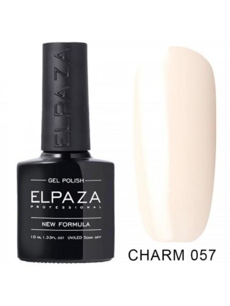 Гель лак Elpaza Charm №057