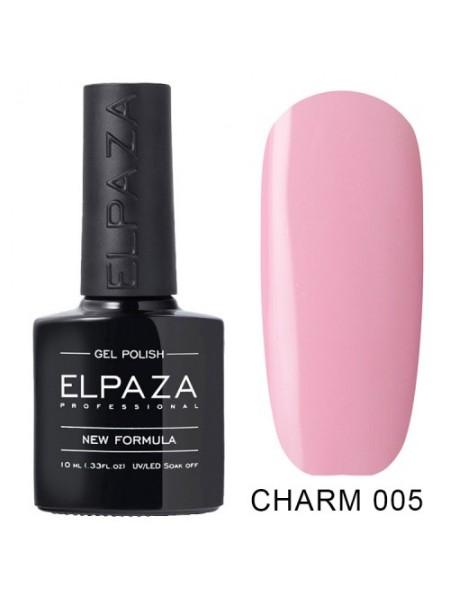 Гель лак Elpaza Charm №005