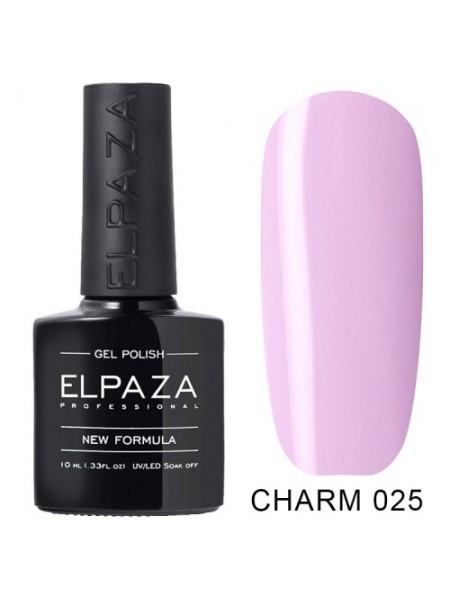 Гель лак Elpaza Charm №025