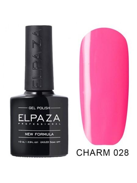 Гель лак Elpaza Charm №028