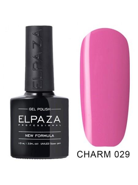 Гель лак Elpaza Charm №029