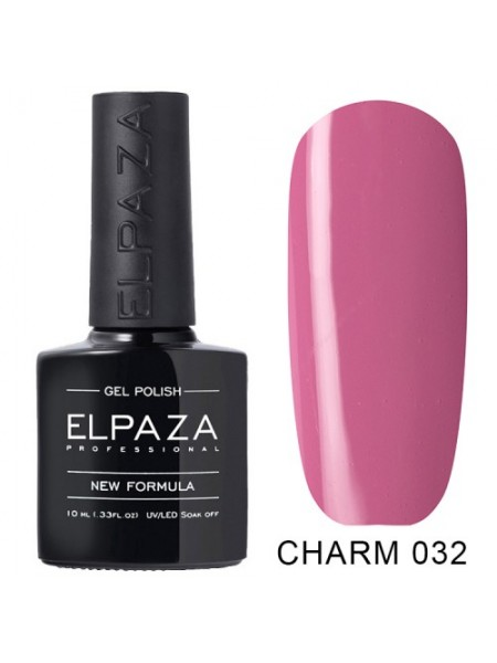 Гель лак Elpaza Charm №032