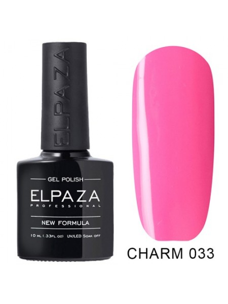 Гель лак Elpaza Charm №033