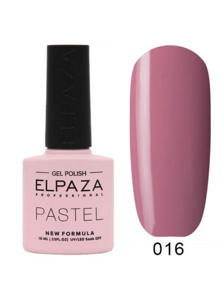 Гель лак Elpaza Pastel №16, Верона