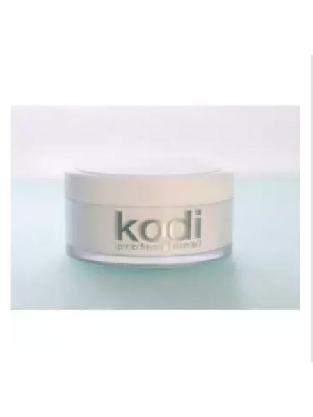Kodi Perfect Clear Powder (Базовый акрил прозрачный) 22 гр.