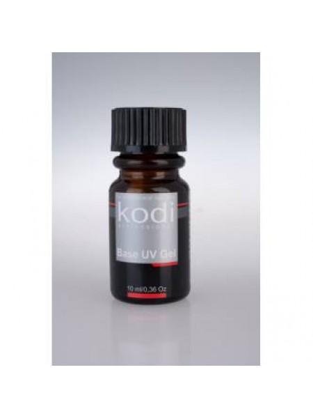 Kodi UV Gel Base gel (базовый гель) 10 мл.