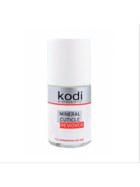 Kodi Mineral Cuticle Remover (Минеральный ремувер для кутикулы) 15 мл.