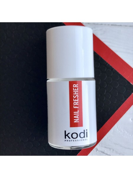 Kodi Nail fresher (Обезжириватель) 15 мл.