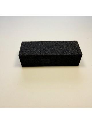 Баф Niegelon  черный 6-0566, 3-х сторонний