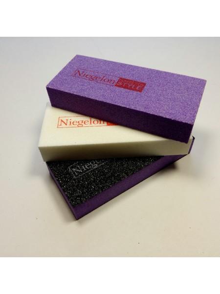 Баф Niegelon микс  150х180 (2 шт. в комплекте), 6-0567