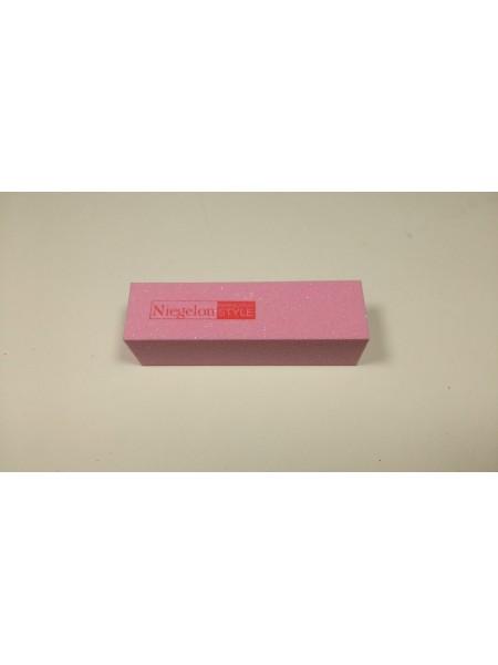 Баф Niegelon  розовый 6-0574