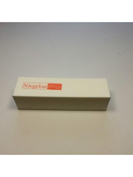 Баф Niegelon  белый 6-0579