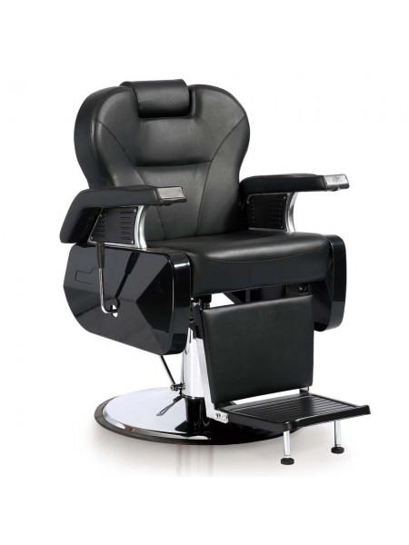 Мужское парикмахерское кресло Елит