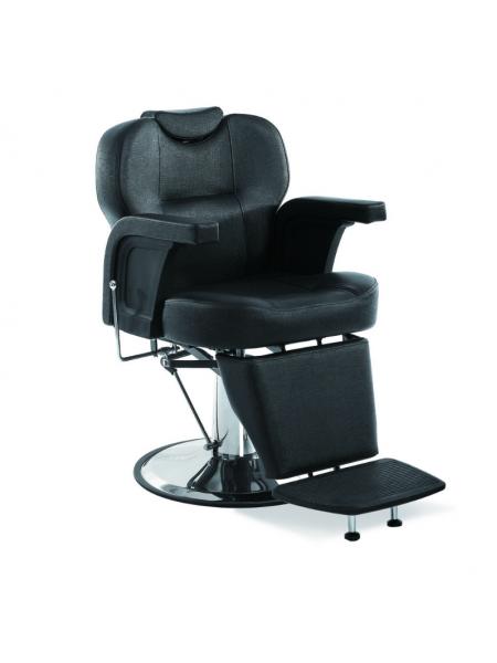 Мужское парикмахерское кресло Елит Эконом