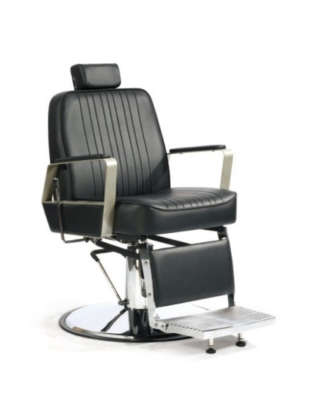 Мужское парикмахерское кресло Карлос