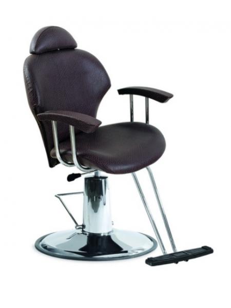 Мужское парикмахерское кресло Лоренцо