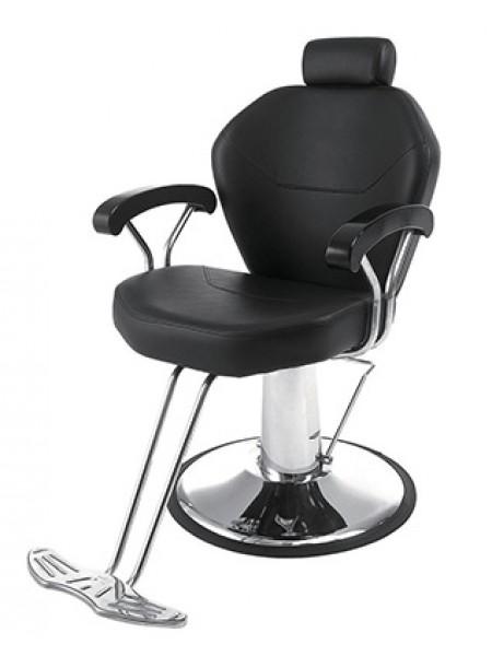 Мужское парикмахерское кресло Марсело