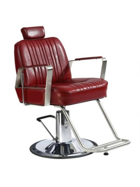 Мужское парикмахерское кресло Маркус