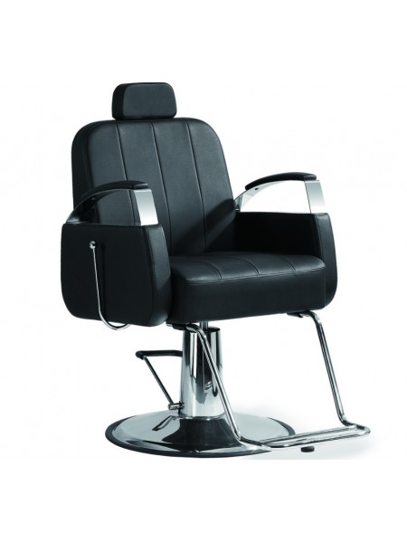 Мужское парикмахерское кресло Севилья