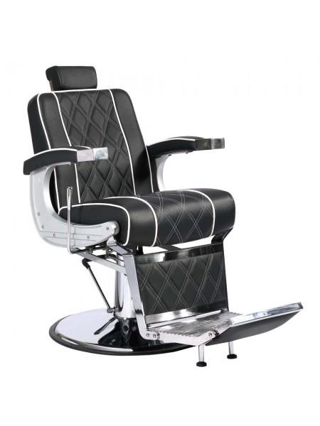 Мужское парикмахерское кресло Валенсия Люкс