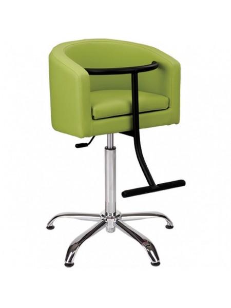 Детское парикмахерское кресло Кид