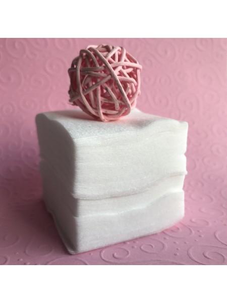 Безворсовые салфетки Kodi 6 х 5 см. (100 шт.)