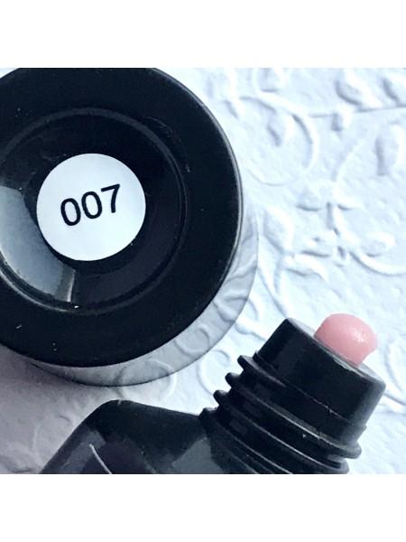Акрил-гель камуфлирующий Vog №007, 30 мл