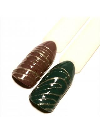 VOG эластичный гель Bubbl Gum 5гр. серебро