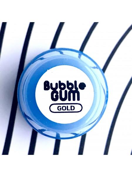 VOG эластичный гель Bubbl Gum 5гр. золото