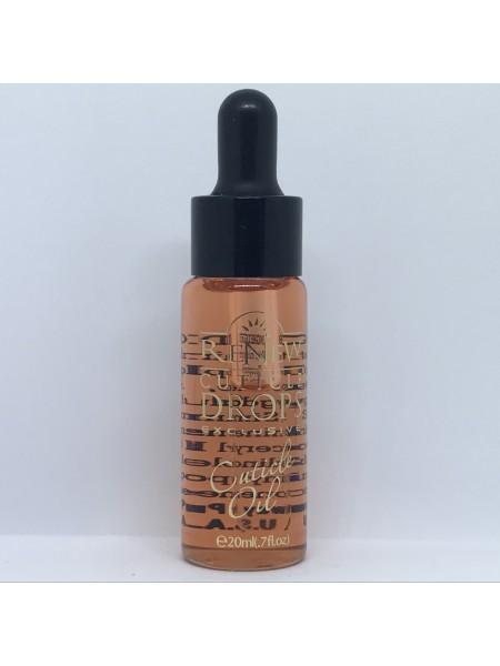 """Питательное масло для кутикулы Renew """"апельсин"""" 20 мл"""