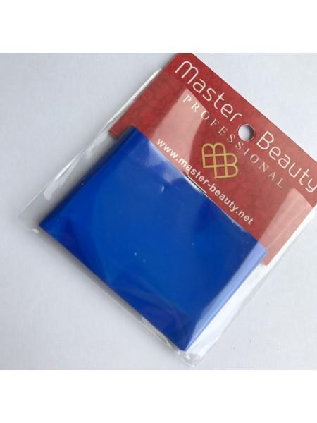 Фольга для литья № 02 ярко-синяя