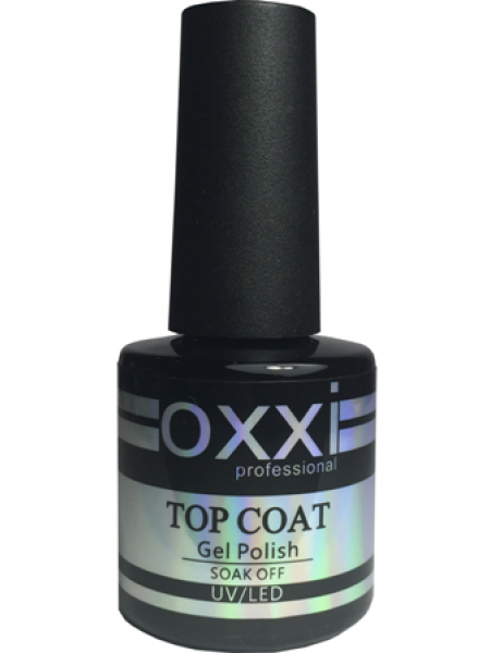 OXXI Rubber Top 10ml