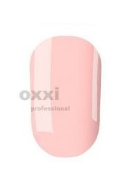 Oxxi гель лак French №02 светло-бежевый