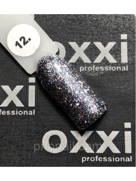 Гель-лак OXXI Star Gel № 12