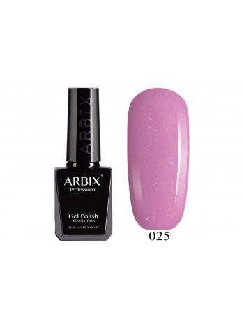 Гель лак Arbix №025, Флоренция