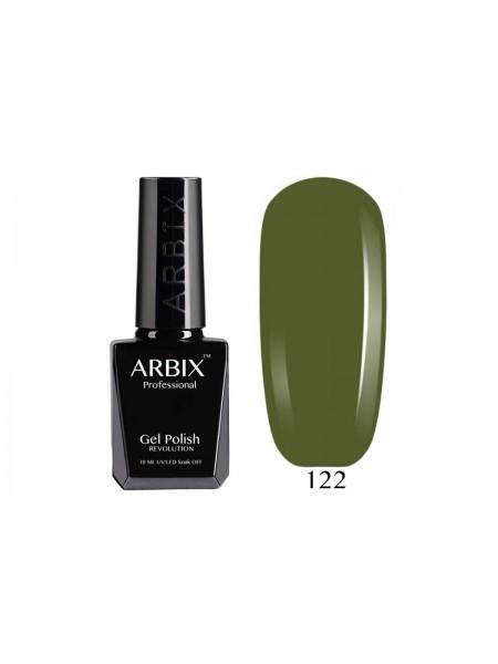 Гель лак Arbix №122, Карибские джунгли