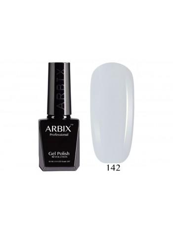 Гель лак Arbix №142, Испанский серый