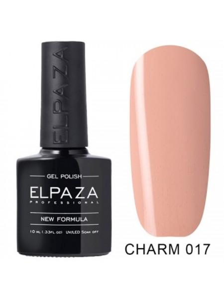 Гель лак Elpaza Charm №017