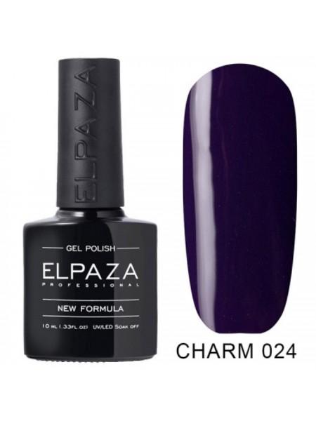 Гель лак Elpaza Charm №024