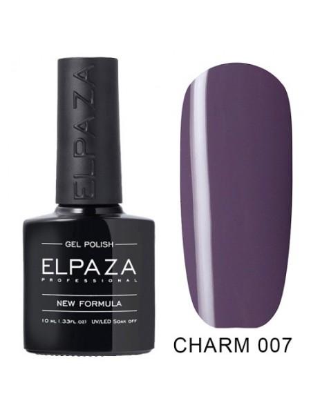 Гель лак Elpaza Charm №007